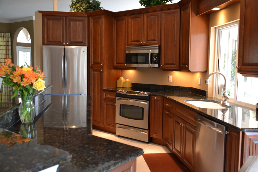 CaringForCabinetry