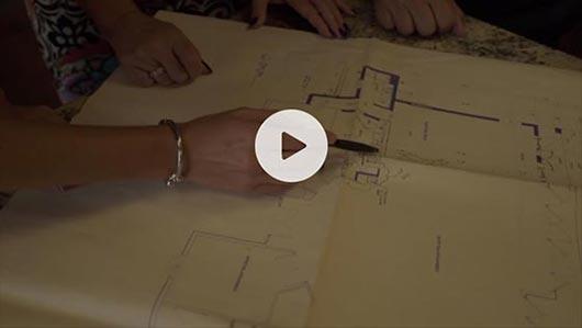 Cornerstone Builders - Video